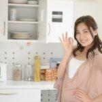 キッチン整理