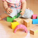 習い事を始める子供